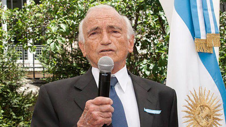 A los 88 años, murió el economista Aldo Ferrer
