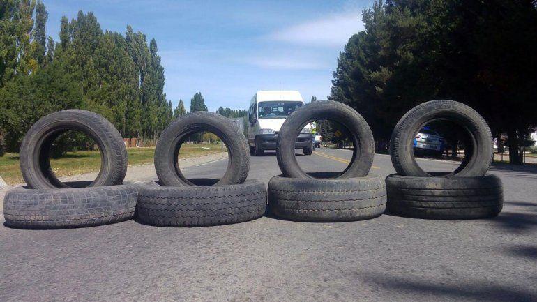 Camioneros baja los decibeles y por ahora no hay paro