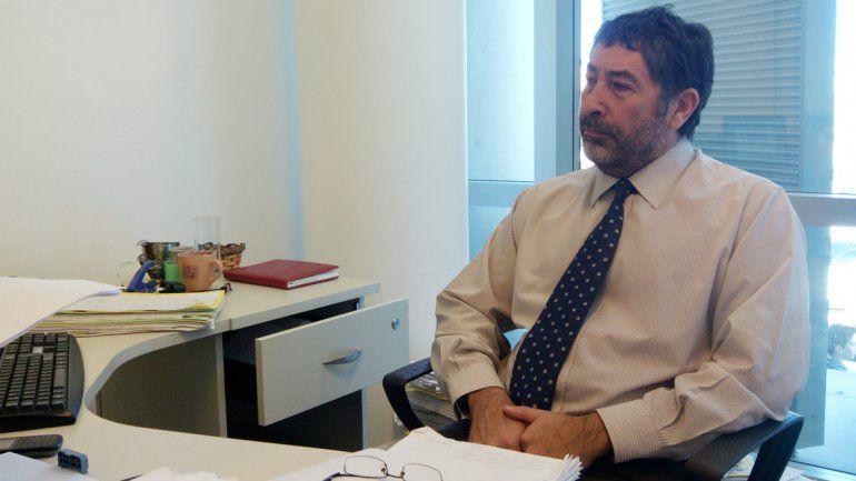El fiscal Gustavo Mastracci acusó al joven de violar a su hermana.