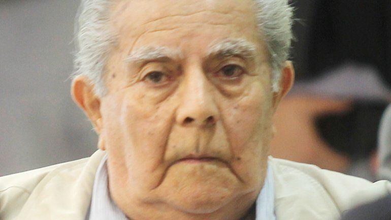 Farías Barrera retiró de la U6 a Javier Seminario y a otros tres detenidos