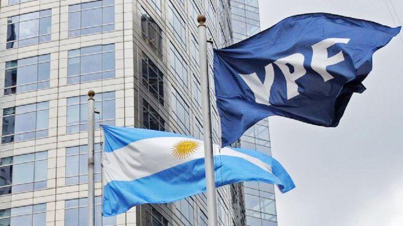 YPF recortará 2 mil empleos hasta fin de año