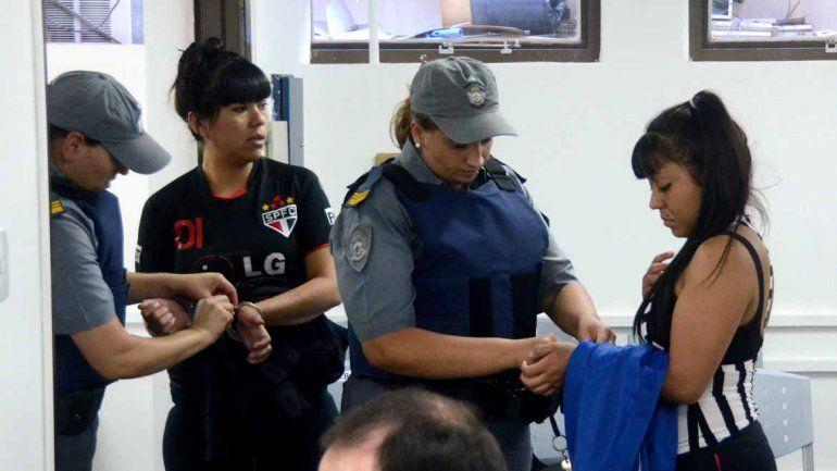 Una de las viudas negra de Centenario cumplirá la condena en su casa