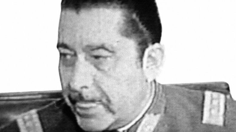 El General retirado Arellano Stark dirigió la Caravana de la Muerte.