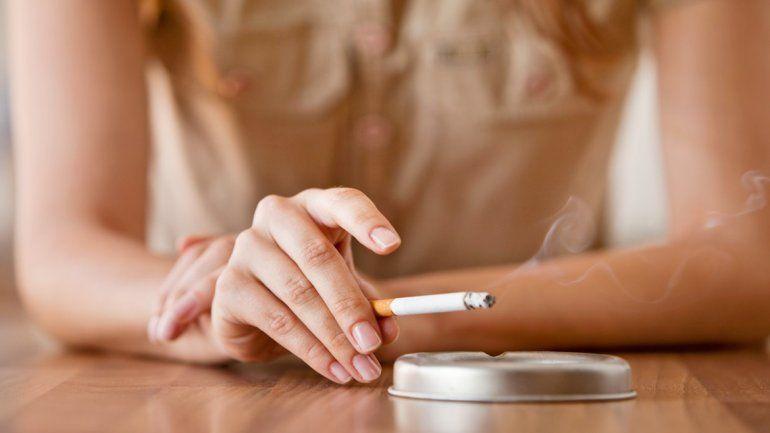 Los fumadores no son conscientes de los efectos de sus prácticas.