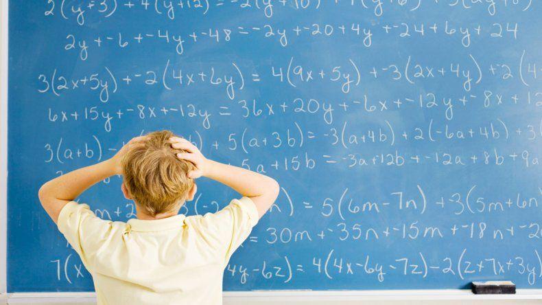 Los niños suelen tener mayor facilidad de aprendizaje