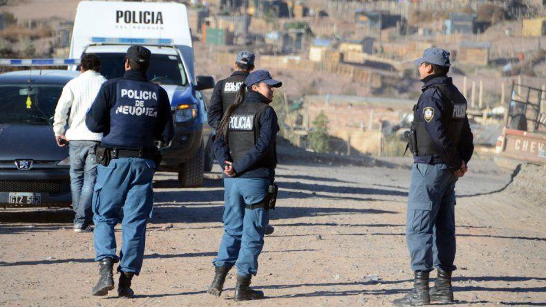 Para la Policía, es necesario que la Justicia actúe más rápido