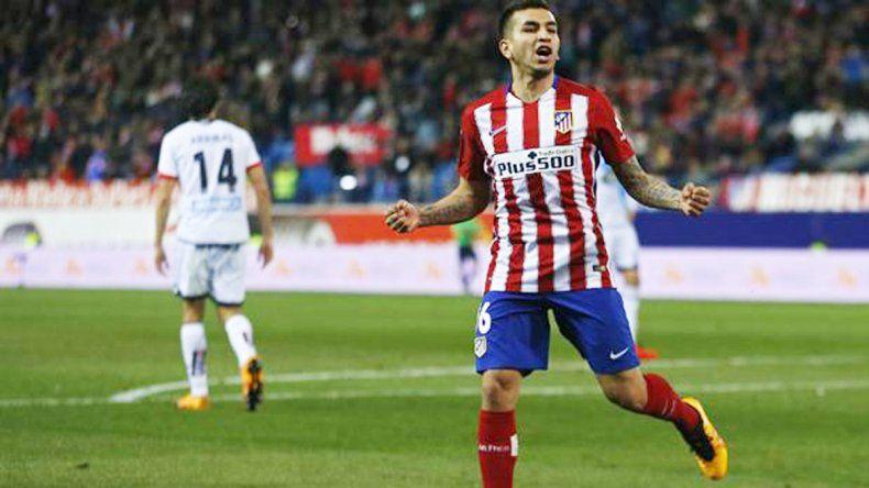 Ángel Correa.