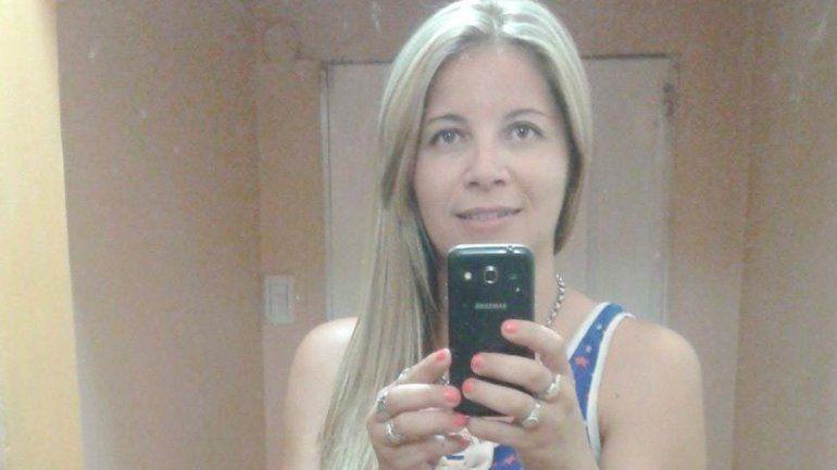 Romina Aguilar fue asesinada el 30 de enero en San Luis.