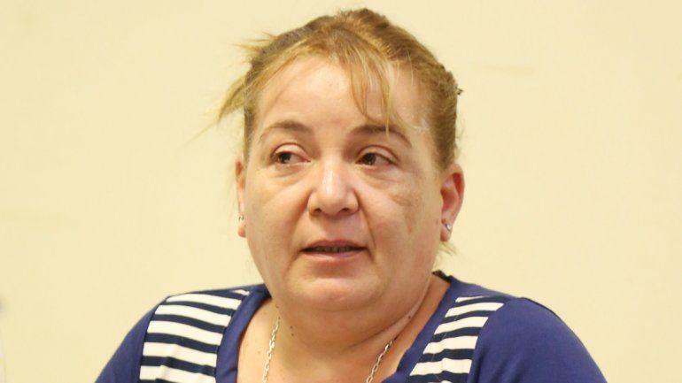 Sonia Manzini denunció a la jueza de Paz de Junín
