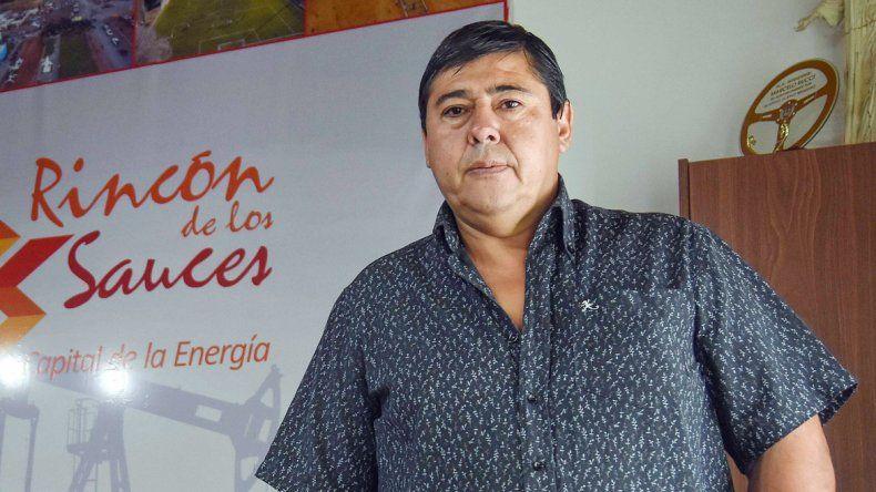 Marcelo Rucci.