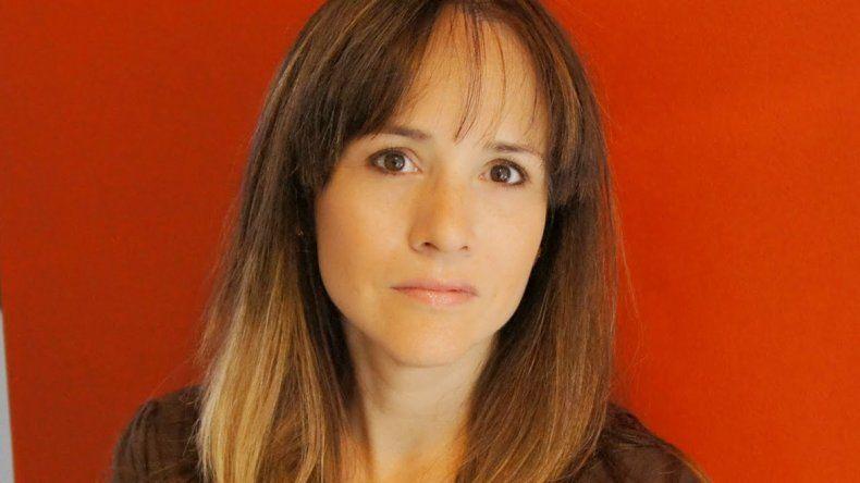 Laura Quiñones Urquiza analiza asesinos en serie y delincuentes sexuales.