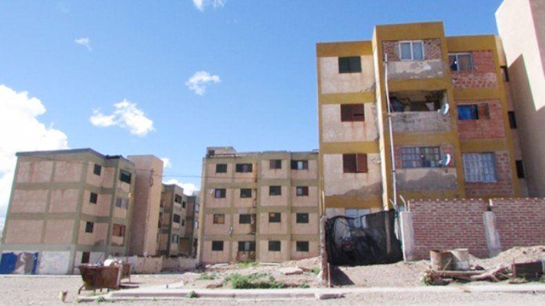 El barrio General Belgrano fue el epicentro del ataque a una casa.