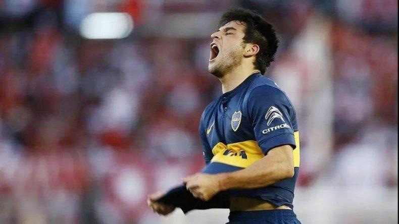 El uruguayo Lodeiro será titular.