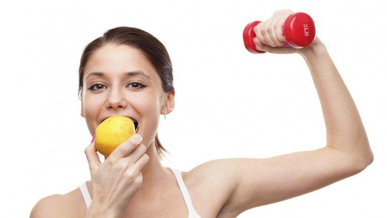 La Organización Mundial de la Salud informó hace poco que hay más mujeres obesas que hombres.