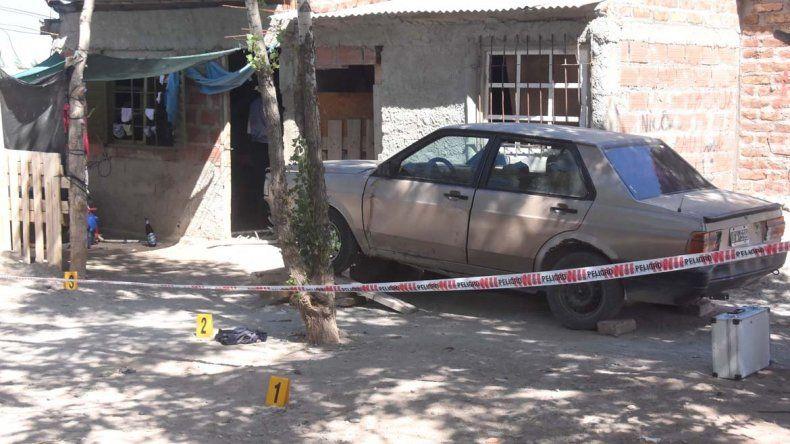 Mataron a puñaladas a un joven en el barrio Cuenca XV