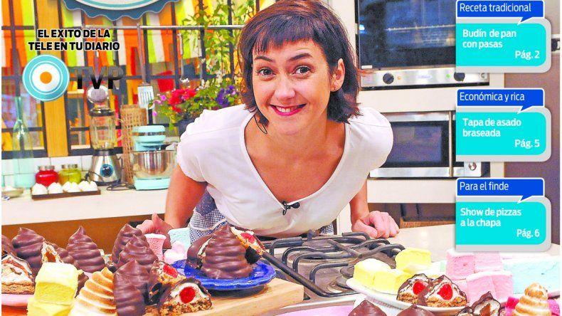 Cocineros Argentinos y una propuesta especial para los más chicos