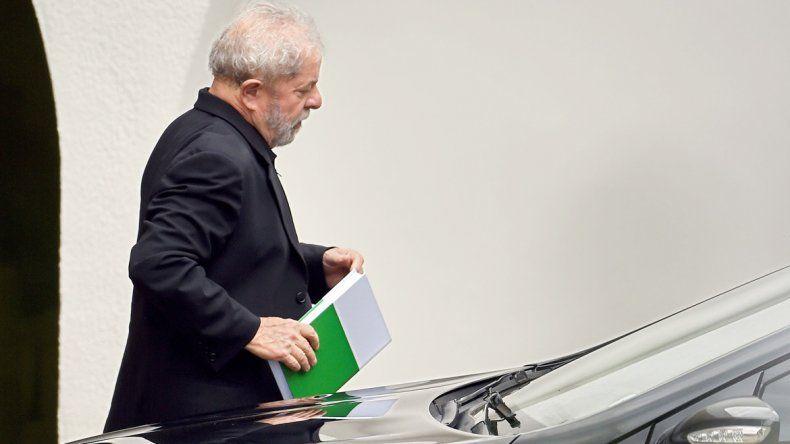 Sobre Lula da Silva y su sucesora