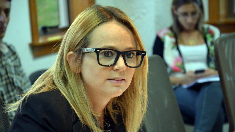 María Eugenia Ferraresso