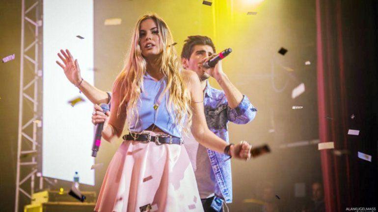 La cantante se despedirá el 29 de abril en el estadio Luna Park.