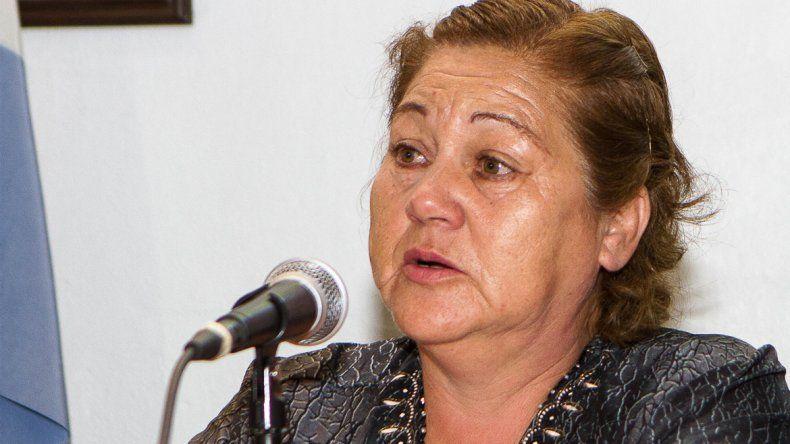Cifuentes: La jueza Briceño me había dicho que mi hijo estaba muerto.