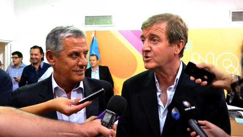 Cipolletti apoya el proyecto del tratamiento regional de la basura