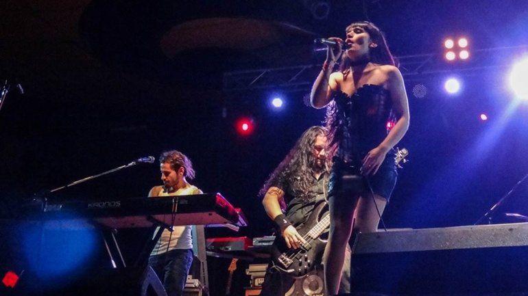 La banda es la gran atracción de la segunda edición del evento.