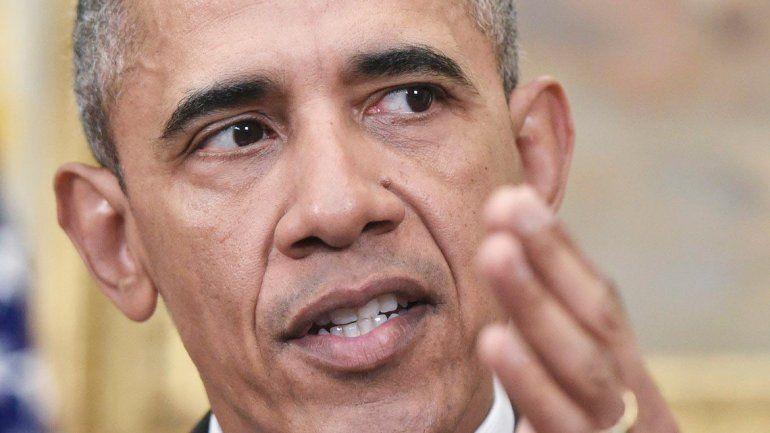 Barack Obama formulará el anuncio la semana próxima.