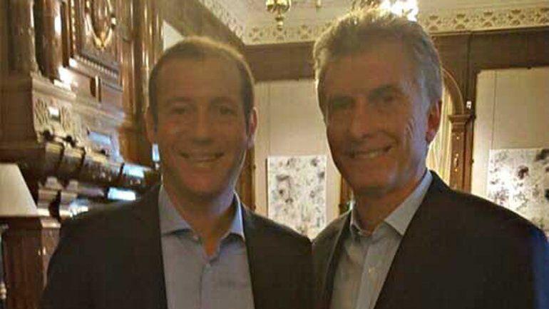 Gutiérrez fundamentó su postura sobre el caso de los buitres. Luego habló con el Presidente.