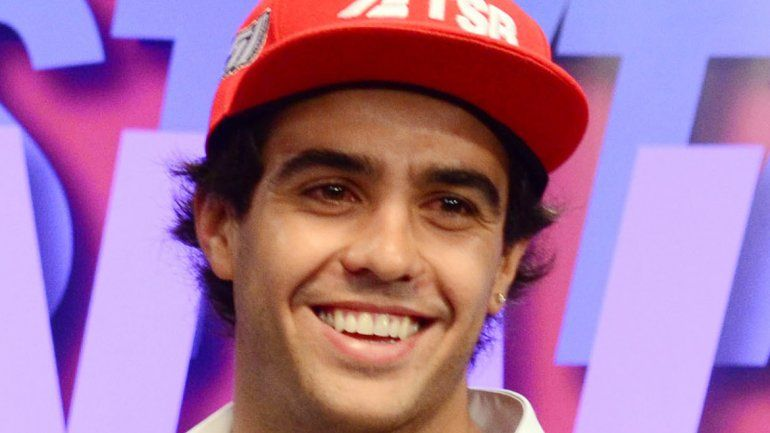 Urcera terminó quinto en 2015 en el Súper TC 2000.