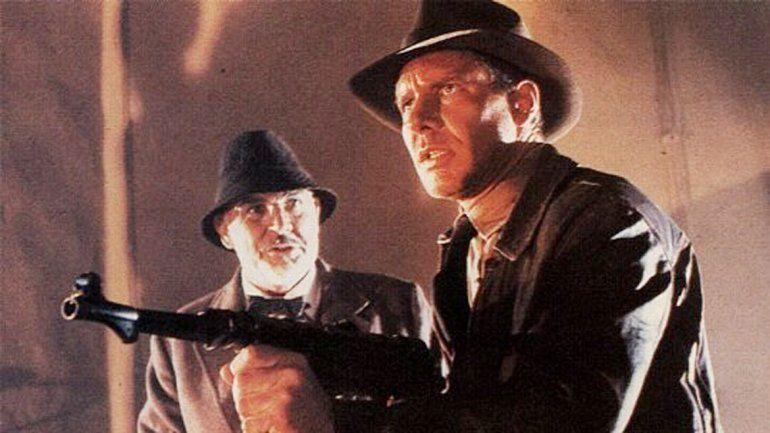 En 1989 se estrenó la tercera parte