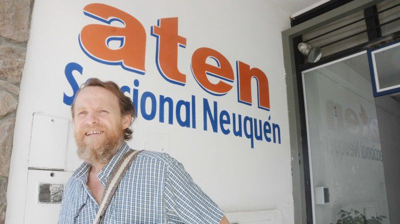 Guagliardo señaló que Gutiérrez atraviesa una luna de miel con el gobierno de Macri. Para el gremialista