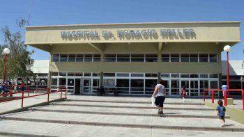 provincia busca profesionales medicos para el sistema de salud