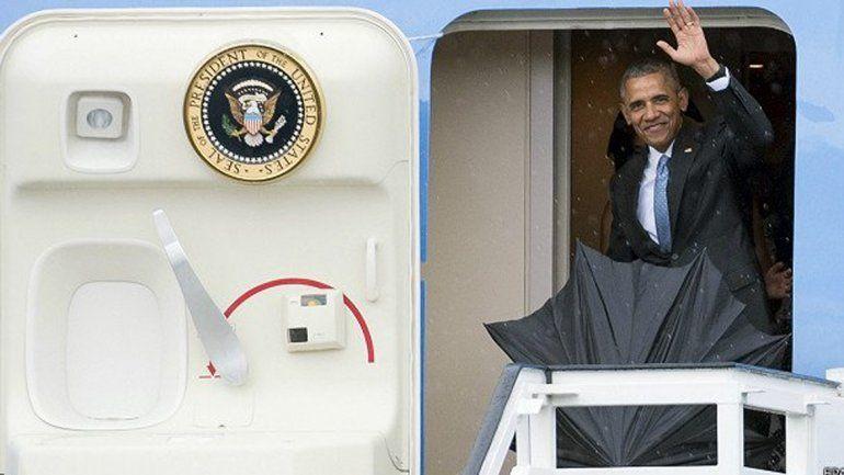 Bariloche: gran expectativa a dos días de la llegada de Obama