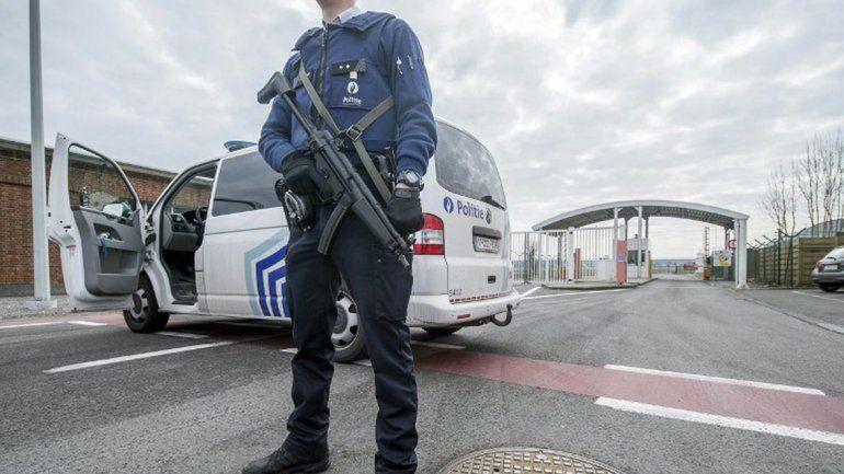 En todo Europa rige un alerta máxima tras los atentados.