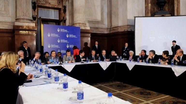 El 30 de marzo se debatirá el proyecto por el pago a los fondos buitre