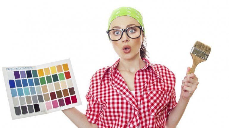 Los colores no son ni más ni menos que la descomposición de los rayos de luz al atravesar un prisma.