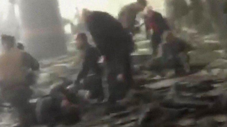 El terrorismo golpeó otra vez: ahora fue Bruselas