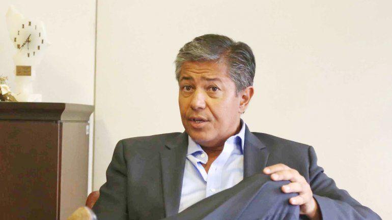 Figueroa rescató los beneficios para Neuquén de la buena onda con Nación.