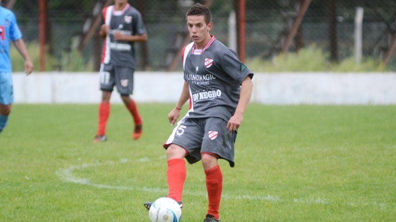 Teijo y Villa estarán entre los once titulares frente a Villa Mitre