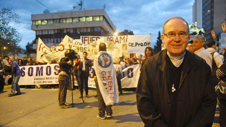 Bressanelli destacó la revisión actual sobre lo ocurrido en la dictadura.