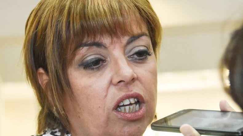 La concejal Andrea Ferracioli dijo que las multas serán altas.