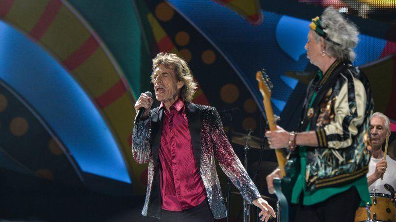 Así fue el histórico show de los Rolling Stones en Cuba