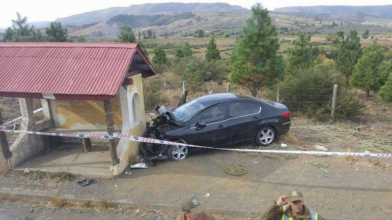 Una docente de Villa Regina murió tras un accidente en Chile