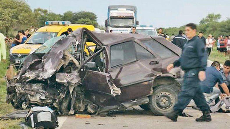 El alcohol al volante mata.