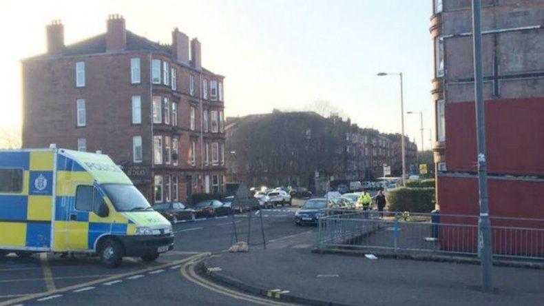 La Policía sospecha que fue un crimen por prejuicios religiosos.