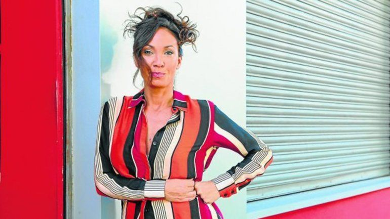 Marcela Feudale criticó a Ernestina Pais