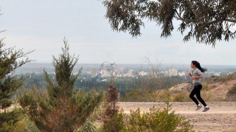 Las fotografías de la ciudad se podrán enviar hasta el 6 de abril.