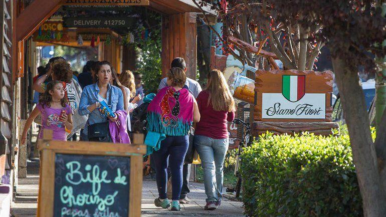 En Semana Santa, las ventas cayeron un 4,8 por ciento