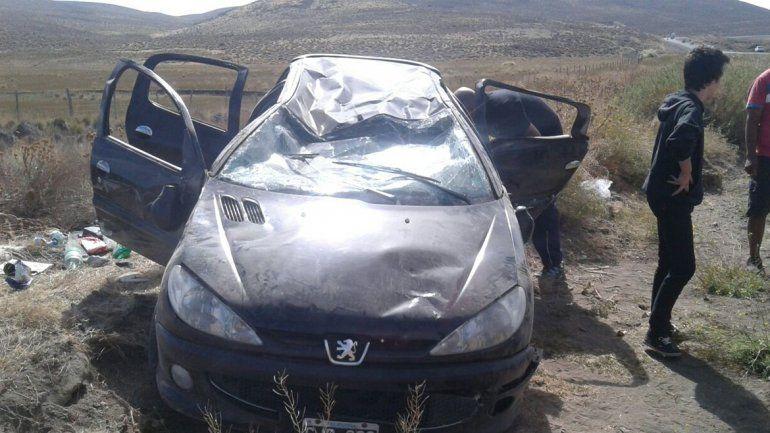 Madrugada trágica en la provincia: tres muertos y varios heridos de gravedad