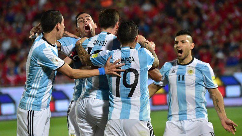 Eliminatorias: Fijas que dejó el 2 a 1 a Chile